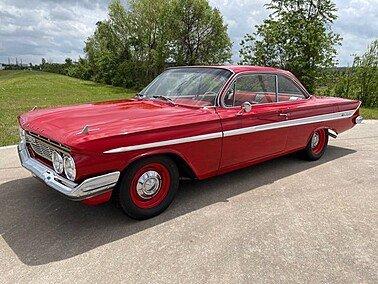 1961 Chevrolet Impala for sale 101346369