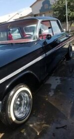 1961 Chevrolet Impala for sale 101356151