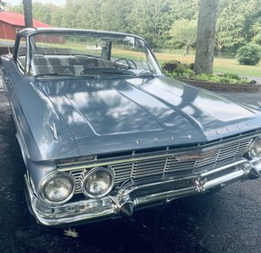 1961 Chevrolet Impala Sedan for sale 101357043