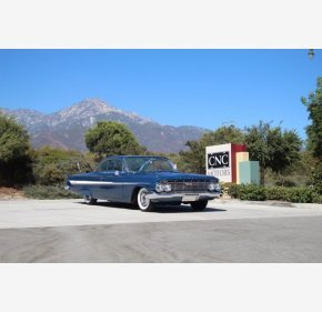 1961 Chevrolet Impala for sale 101372071