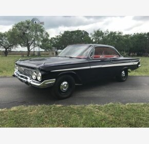 1961 Chevrolet Impala for sale 101402808