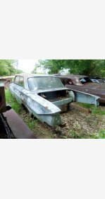 1961 Chevrolet Impala for sale 101457012