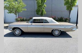 1961 Chevrolet Impala for sale 101532900