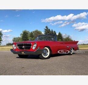 1961 Chrysler 300 for sale 101343699