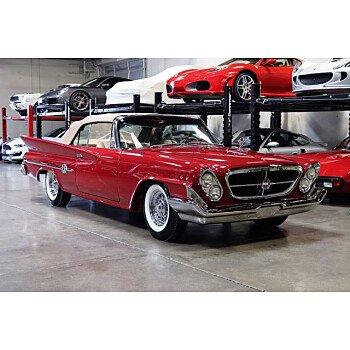 1961 Chrysler 300 for sale 101399382