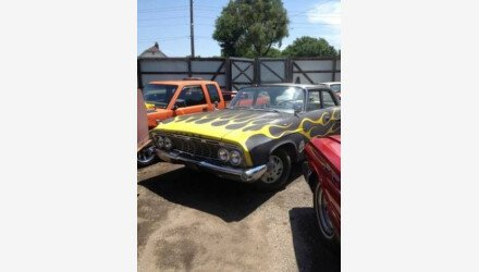 1961 Dodge Other Dodge Models for sale 101041930