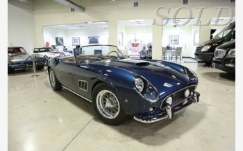 1961 Ferrari 250 for sale 100961148