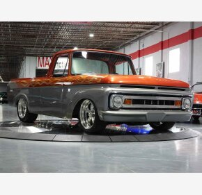 1961 Ford F100 for sale 101188024