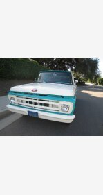 1961 Ford F100 for sale 101197070