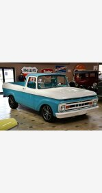 1961 Ford F100 for sale 101319821