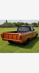 1961 Ford F100 for sale 101350874