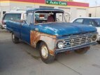 1961 Ford F250 for sale 101386345
