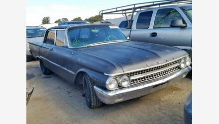 1961 Ford Fairlane for sale 101108639