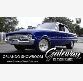 1961 Ford Falcon for sale 101273509