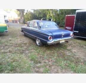 1961 Ford Falcon for sale 101401728