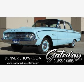 1961 Ford Falcon for sale 101486646