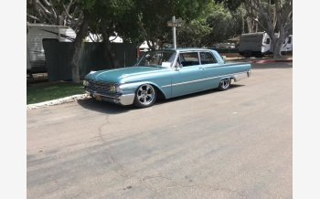 1961 Ford Galaxie for sale 101220518