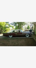 1961 Ford Galaxie for sale 100869052