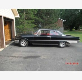 1961 Ford Galaxie for sale 101076062