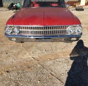 1961 Ford Galaxie for sale 101161568