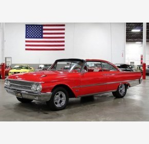 1961 Ford Galaxie for sale 101195246