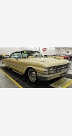 1961 Ford Galaxie for sale 101337166