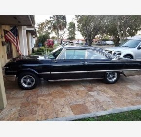 1961 Ford Galaxie for sale 101415088