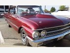 1961 Ford Galaxie for sale 101590068