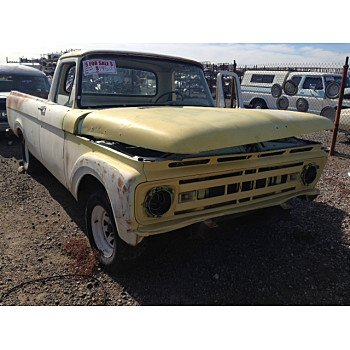 1961 Ford Other Ford Models for sale 100785991