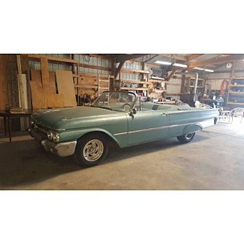 1961 Ford Other Ford Models for sale 100993971
