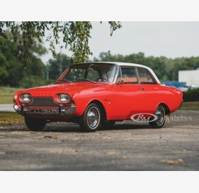 1961 Ford Taunus for sale 101319542