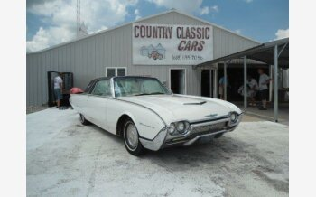 1961 Ford Thunderbird for sale 100748458