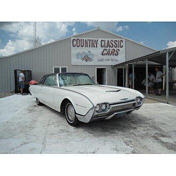1961 Ford Thunderbird for sale 100748458