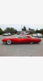 1961 Ford Thunderbird for sale 100759405