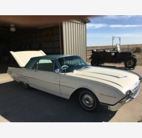 1961 Ford Thunderbird for sale 100881127