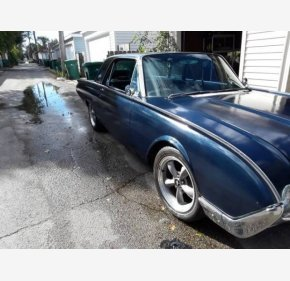 1961 Ford Thunderbird for sale 101099102