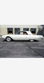 1961 Ford Thunderbird for sale 101196306