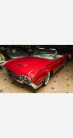 1961 Ford Thunderbird for sale 101257152