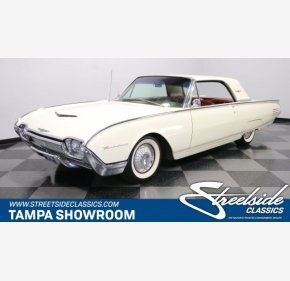 1961 Ford Thunderbird for sale 101322135