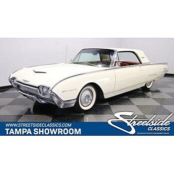 1961 Ford Thunderbird for sale 101322135