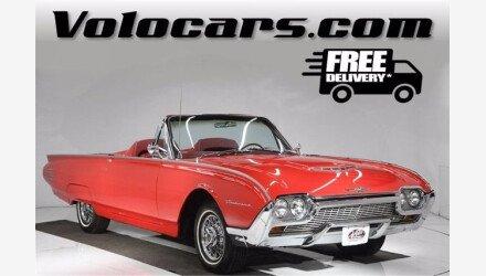 1961 Ford Thunderbird for sale 101336491
