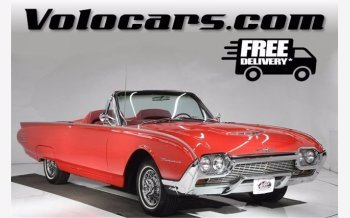 1961 Ford Thunderbird for sale 101336491