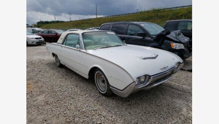 1961 Ford Thunderbird for sale 101384170