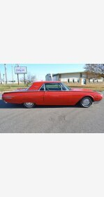 1961 Ford Thunderbird for sale 101400637