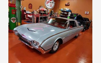 1961 Ford Thunderbird for sale 101431650