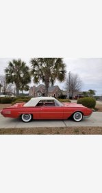 1961 Ford Thunderbird for sale 101450041