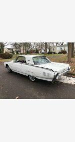 1961 Ford Thunderbird for sale 101455418