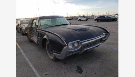 1961 Ford Thunderbird for sale 101459367