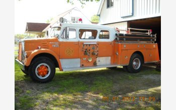 1961 International Harvester Other IHC Models for sale 101189093