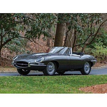 1961 Jaguar E-Type for sale 101282251